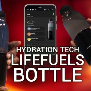 HOW 3: Tech For Proper Hydration