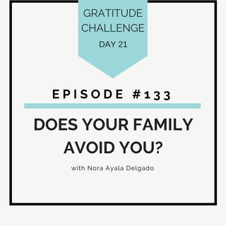 #134 GRATITUDE: Grateful in Plenty and in Want
