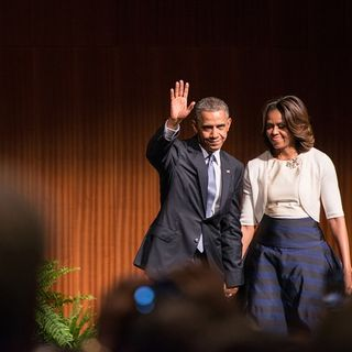 Nel mondo delle donne - Obama, vi spiego perché sono femminista