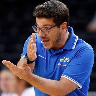 Ο Φώτης Κατσικάρης γίνεται ο πρώτος Έλληνας προπονητής στο NBA