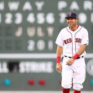 Ian Kinsler Excited to Join First-PlaceRed Sox