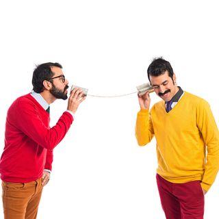 Ascolto attivo, come padroneggiare l'arte di ascoltare
