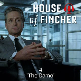 House of Fincher - 04 - The Game
