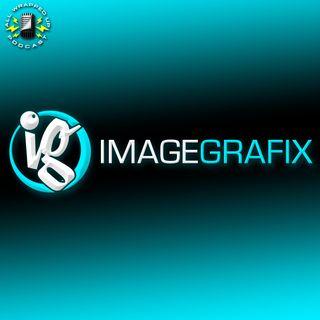 Joe Solis from ImageGrafix