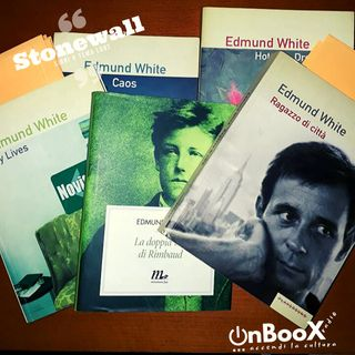 Stonewall - Speciale Edmund Withe