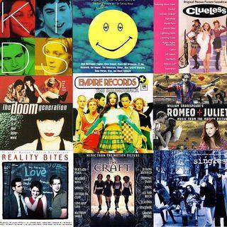 """Small Popcorn Mini-Episode - """"90's Soundtracks"""""""