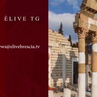 TG ELIVEBRESCIA ORE 12.30 DEL 30 APRILE 2020