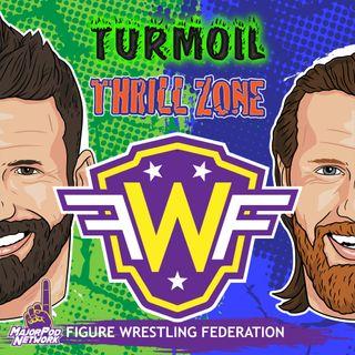 FWF: Figure Wrestling Federation