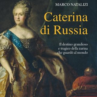 "Marco Natalizi ""Caterina di Russia"""