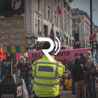 02.02 Extinction Rebellion: le regole della protesta perfetta