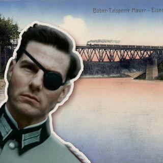 Tom Cruise zjada polskie mosty za moje pieniądze!