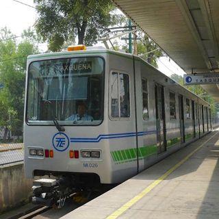 Suspenderán temporalmente tramo en el Tren Ligero