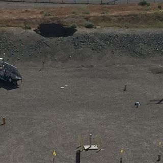 Emergency Declared At Hanford Nuclear Site