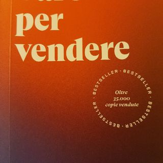 """Paolo Borzacchiello; Parole per Vendere- Parola Magica """"Sì"""""""