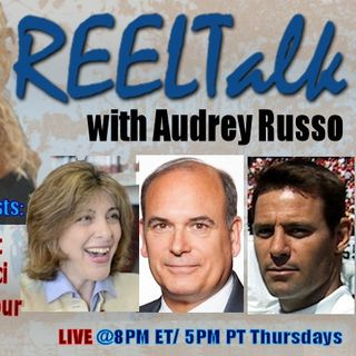 REELTalk: Author Diana West, Heritage Foundation's Steven Bucci and Dr. Scott Barbour