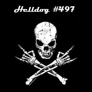 Musicast do Helldog #497 no ar!