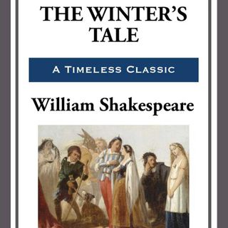 The Winters Tale Audiobook