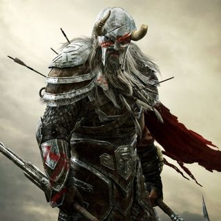 Liquid Gamer Podcast - The Elder Scrolls
