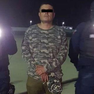 Dan auto de formal prisión a 'El Carrete', líder de Los Rojos