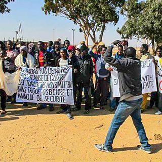 Hassen Boubakri, Tunisie - Frontières, confinement et solidarité in Tunisie