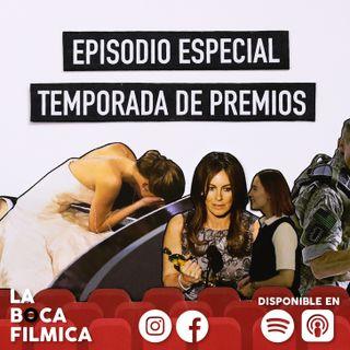 EP. ESPECIAL - Temporada de Premios