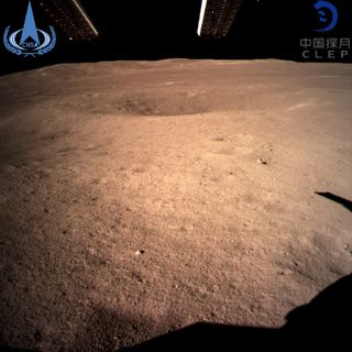 UBR - UFO Report 169: China Shares Moon Images And 2019 Space Race Article