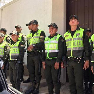Asegura Bolivia que no ingresará a embajada mexicana