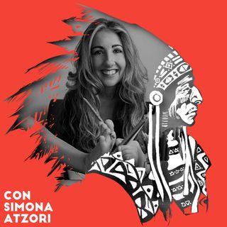 Danza in modo che tu sia unica | con Simona Atzori