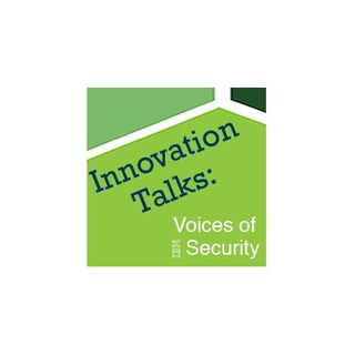 Innovation Talks: Voices of IBM Security