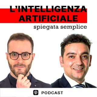 #18 L'Intelligenza Artificiale che trasforma le auto normali in self driven, TIM mette 300 mln per rendere accessibili i musei