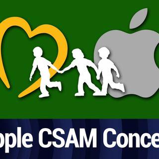 MBW Clip: How Could Apple 'Fix' Its CSAM Protections?