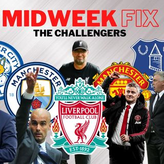 The Challengers | The Midweek Fix