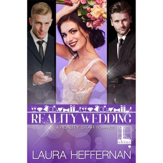 Laura Heffernan Discusses Reality Wedding