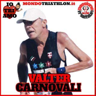 Passione Triathlon n° 136 🏊🚴🏃💗 Valter Carnovali