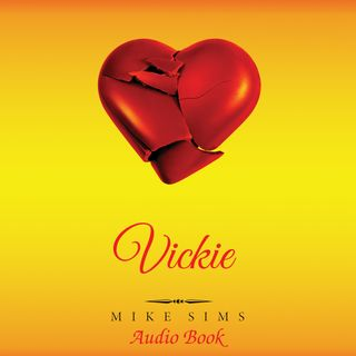 Sample of Vickie book on Audio