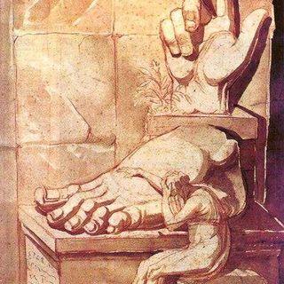 L' artista disperato Heinrich Fussli