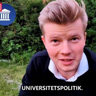 Upolitisk #5 Hvad er studenterpolitik?