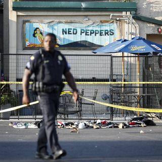 Ebrard dará un mensaje sobre tiroteo en El paso
