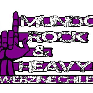 Mundo Rock Podcast 2020-02