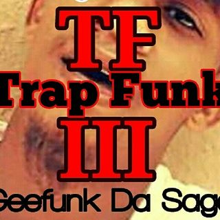 Trap Funk III Disk 2