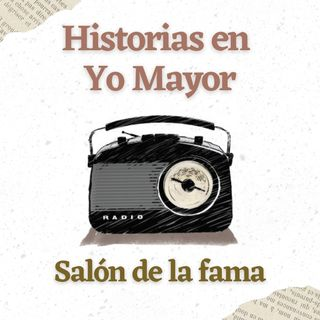 """""""En nuestra infancia"""" Historias en Yo Mayor"""