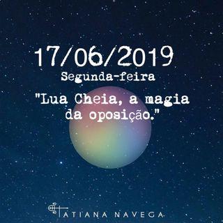 Novela dos ASTROS #15 - 17/06/2019