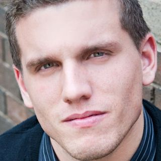 Comedian Chris Distefano
