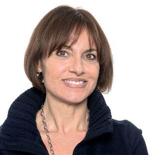 Annamaria Iagnocco presidente di EULAR, la più grande associazione continentale di reumatologia