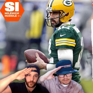 HU #699: Packers President Makes Startling Admission on Aaron Rodgers Feud