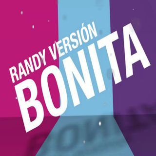 Bonita (Solo Version) - Randy (Edit By DJ Basico Impromix)