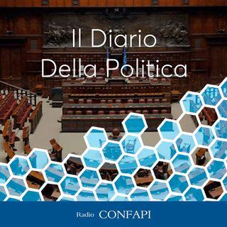 Il Diario Della Politica - Intervista a Gianni Girotto - 10/06/2021