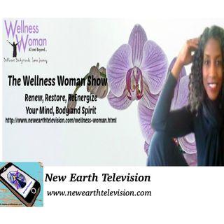 Wellness Woman 40 And Beyond: Post Traumatic Stress