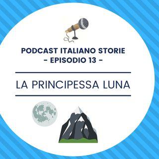 Episodio 13 - La principessa Luna
