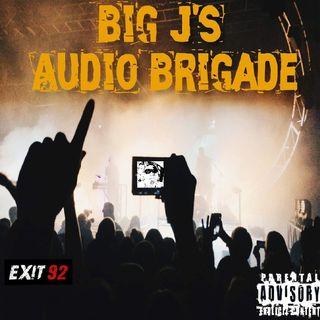 Big J, The Metal Honkey